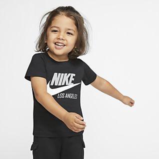 Nike Sportswear Los Angeles Playera de manga corta infantil