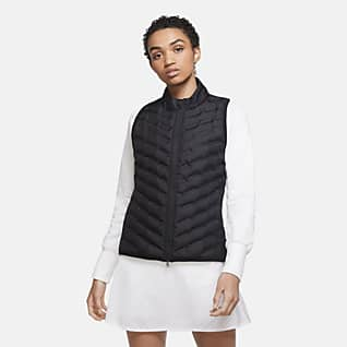 Nike AeroLoft Repel Women's Golf Vest