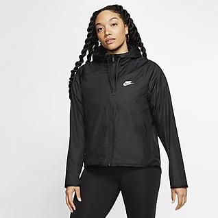Nike Sportswear Windrunner Женская куртка