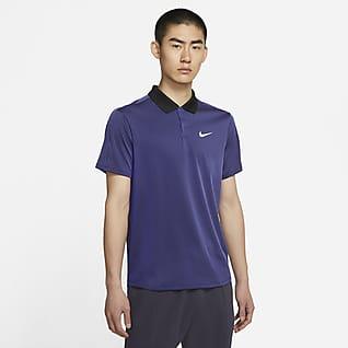 NikeCourt Dri-FIT ADV Slam 男款網球衫