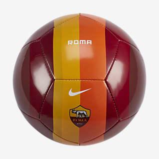 A.S. Rom Skills Fußball