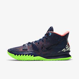 """Kyrie 7 """"Samurai Ky"""" Basketbol Ayakkabısı"""