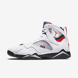 Air Jordan 7 Retro BCFC 复刻男子运动鞋