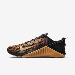 Nike Metcon 6 FlyEase Damskie buty treningowe