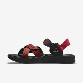 Nike ACG Air Deschutz + Sandals