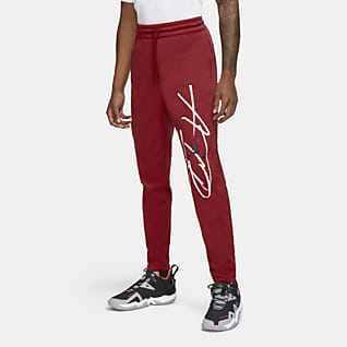 Jordan Air Therma Men's Fleece Pants