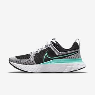 Nike React Infinity Run Flyknit 2 Calzado de running en carretera para mujer