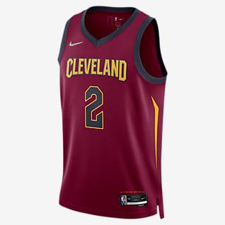 Cleveland Cavaliers Diamond Icon Edition Nike Dri-FIT NBA Swingman Jersey