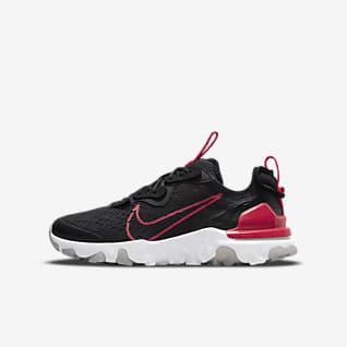 Nike React Vision Sko för ungdom