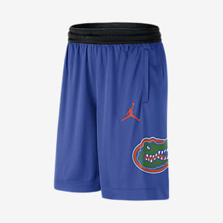 Jordan College Dri-FIT (Florida) Men's Basketball Shorts