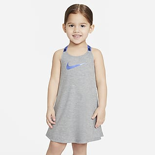 "Nike ""Little Bugs"" Toddler Dress"