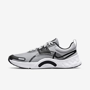Nike Renew Retaliation TR 3 รองเท้าเทรนนิ่งผู้ชาย
