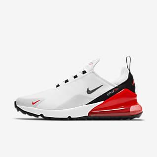 Nike Air Max 270 G Golfová bota