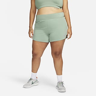 Nike Eclipse Women's Running Shorts (Plus Size)