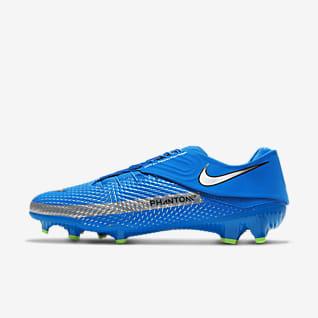 Nike Phantom GT Academy FlyEase MG Fotbollssko för varierat underlag