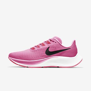 zapatillas nike running de mujer