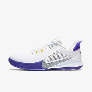 Mamba Fury Chaussure de basketball
