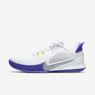 Mamba Fury Basketball Shoe
