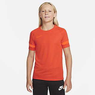 Nike Dri-FIT Academy Samarreta de màniga curta de futbol - Nen/a
