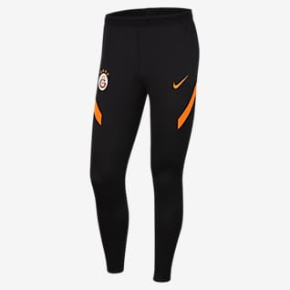 Galatasaray Strike Pantalon de football en maille Nike Dri-FIT pour Homme