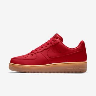 Nike Air Force 1 Low By You Мужская обувь с индивидуальным дизайном