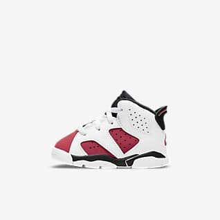 Jordan 6 Retro Baby and Toddler Shoe