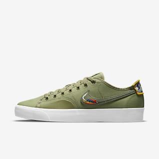 Nike SB BLZR Court DVDL Обувь для скейтбординга