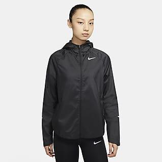 Nike Essential Run Division เสื้อแจ็คเก็ตวิ่งผู้หญิง