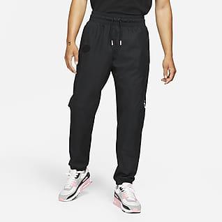 Paris Saint-Germain Men's Woven Trousers
