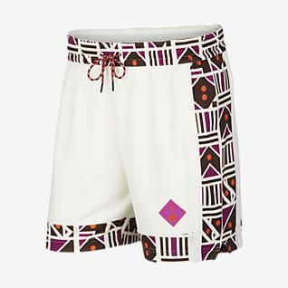 Jordan Air Quai 54 Pantalons curts de bàsquet - Home