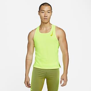 Nike AeroSwift เสื้อกล้ามวิ่งผู้ชาย