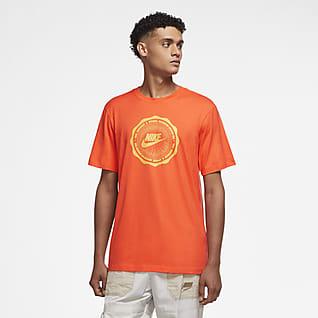 Accelerare Hong Kong traduzione  Orange Tops & T-Shirts. Nike.com