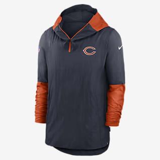 Nike Player (NFL Bears) Men's Lightweight Jacket