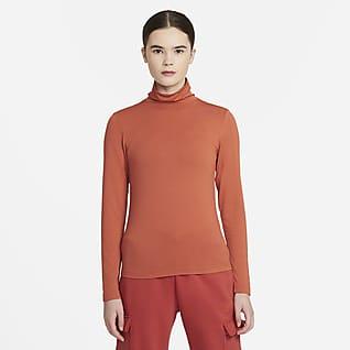 Nike Sportswear Hosszú ujjú női felső