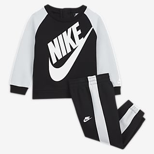 Nike Set aus Rundhalsshirt und Hose für Babys (12 bis 24 Monate)
