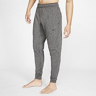 Nike Dri-FIT Yogabukser til herre
