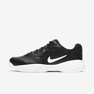 NikeCourt Lite 2 รองเท้าเทนนิสฮาร์ดคอร์ทผู้ชาย