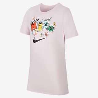 Nike 大童(男孩)T恤