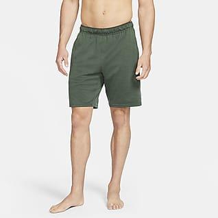 Nike Yoga Dri-FIT Pantalón corto - Hombre