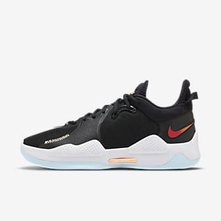 PG 5 EP Basketball Shoe