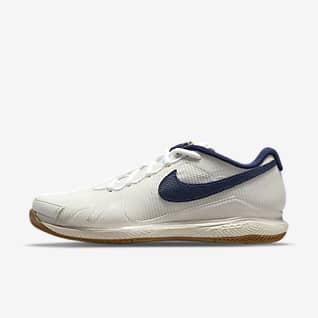 NikeCourt Air Zoom Vapor Pro Женская теннисная обувь для игры на кортах с твердым покрытием
