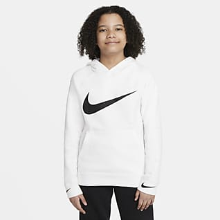 Nike Sportswear Swoosh Sudadera con capucha - Niño