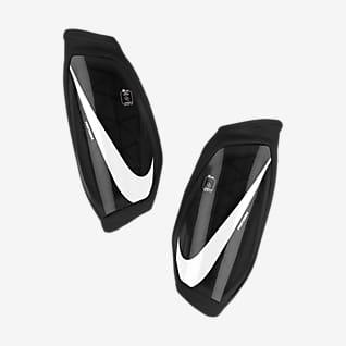 Nike Protegga Caneleiras de futebol para criança