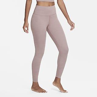 Nike Yoga Luxe Tights Infinalon a 7/8 - Donna