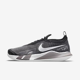 NikeCourt React Vapor NXT Calzado de tenis para cancha de polvo de ladrillo para hombre