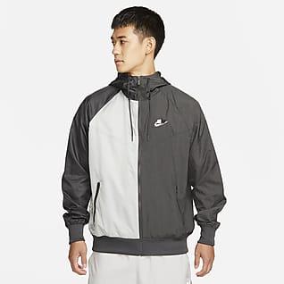 Nike Sportswear Sport Essentials+ Windrunner Men's Woven Jacket