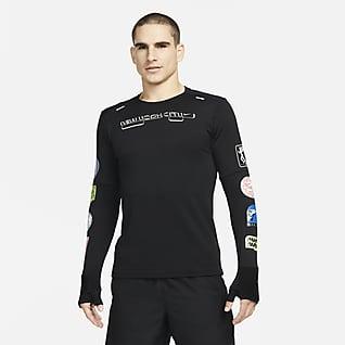 Nike Therma-FIT Repel NYC Men's Running Top