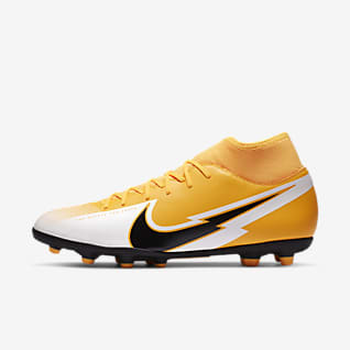 Nike Mercurial Superfly 7 Club MG รองเท้าสตั๊ดฟุตบอลสำหรับพื้นหลายประเภท