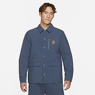Nike SB Storm-FIT Skate Jacket