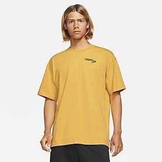 Nike SB Pánské skateboardové tričko